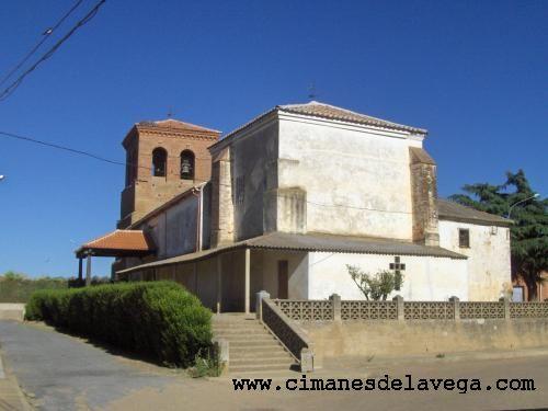 La iglesia