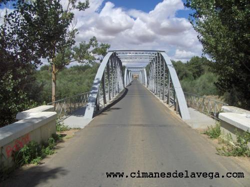 Puente de Villafer