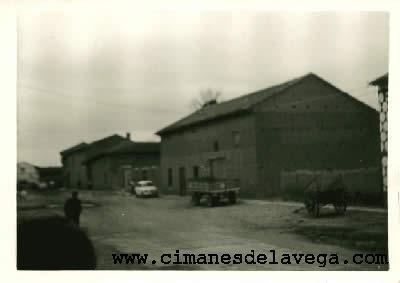 Calle Las Cuevas 1