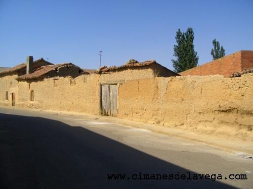 Casas de barro 1
