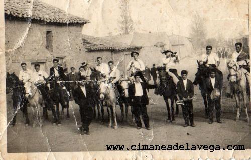 fila_de_caballos