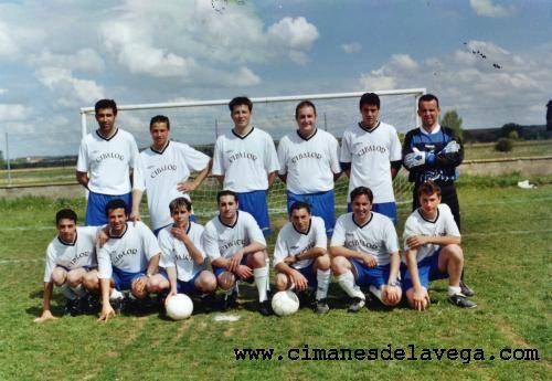 equipo_cibalor_temporada_del_2003-2004